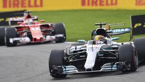 """Αλάνθαστος Χάμιλτον, """"πήρε"""" το Σπα και πάει στην έδρα της Ferrari για πρωτιά"""