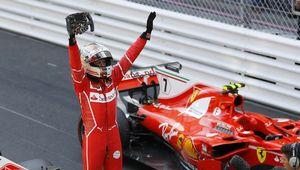GP Μονακό: H Ferrari έσπασε διπλή κατάρα