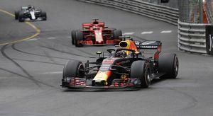 Ούτε στη Red Bull πίστευαν ότι... νίκησε ο Ρικιάρντο στο Μονακό