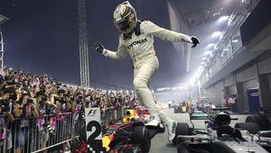 Νέα εποχή στην F1 με deal 100.000.000 € και live betting
