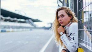 Η Sophia Flörsch υποσχέθηκε να επιστρέψει
