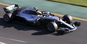 Κόντεψε να ρίξει δευτερόλεπτο στις Ferrari ο Χάμιλτον