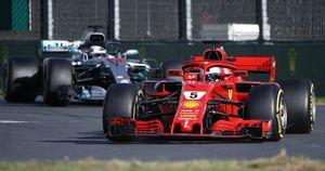 Ο Φέτελ νίκησε τον Χάμιλτον, γιατί η Mercedes προδόθηκε εκ των έσω...