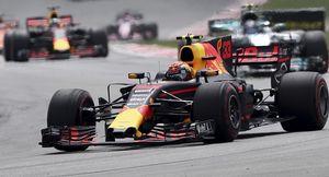 GP Μαλαισίας: Τρομερό φινάλε και πρώτος ο Φερστάπεν!